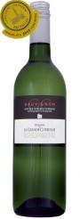 """Domaine de la Grande Courtade """"Sauvignon"""" 2014 - Vin Blanc - Vin de Pays d'Enserune - Netvin.com - Vins Guy Jeunemaître"""