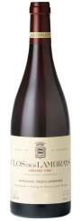 Clos des Lambrays Grand Cru 2013 - Vin Rouge - Côtes de Nuits - Bourgogne - Netvin.com
