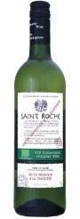 Saint Roche 2014 - Vin Blanc - Vin de Pays du Gard - Languedoc - Netvin.com - Vins Guy Jeunemaître