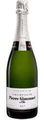 """Maison Pierre Gimonnet et Fils - Champagne Brut """"Cuis 1er Cru"""" - Netvin.com"""
