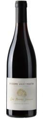 """Domaine de la Ferme Saint Martin """"Les Terres Jaunes"""" 2014 - Vin Rouge - Beaumes de Venise - Vallée du Rhône - Netvin.com"""