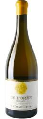 """Maison Chapoutier """"De l'Orée"""" 2007 - Vin Blanc - AOC Ermitage - Vallée du Rhône - Netvin.com"""