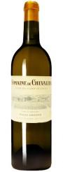Domaine de Chevalier 2012 - Vin Blanc - Grand Cru Classé de Graves - Pessac-Léognan - Netvin.com