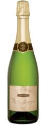 """Cave Bailly-Lapierre Crémant de Bourgogne Brut """"Noir et Blanc"""" - Vin Blanc Pétillant - Netvin.com"""