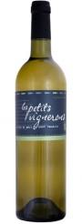 Les Petits Vignerons 2013 - Vin Blanc - Mont Baudile - Languedoc - Netvin.com