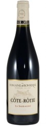 """Domaine de Bonserine """"La Sarrasine"""" 2010 - Vin Rouge - AOC Cote Rôtie - Vallée du Rhône - Netvin.com"""