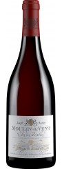 """Château de Beauregard """"Clos des Pérelles"""" 2012 - Vin rouge - Moulin à Vent - Beaujolais - Netvin.com"""