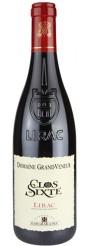 """Domaine Grand Veneur """"Clos de Sixte"""" 2013 - Vin rouge - AOC Lirac - Alain Jaume & Fils - Netvin.com"""