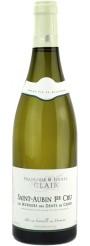 """Domaine Françoise et Denis Clair """"Les Murgers des Dents de Chien"""" 2010 - Vin blanc - Saint Aubin - Netvin.com"""