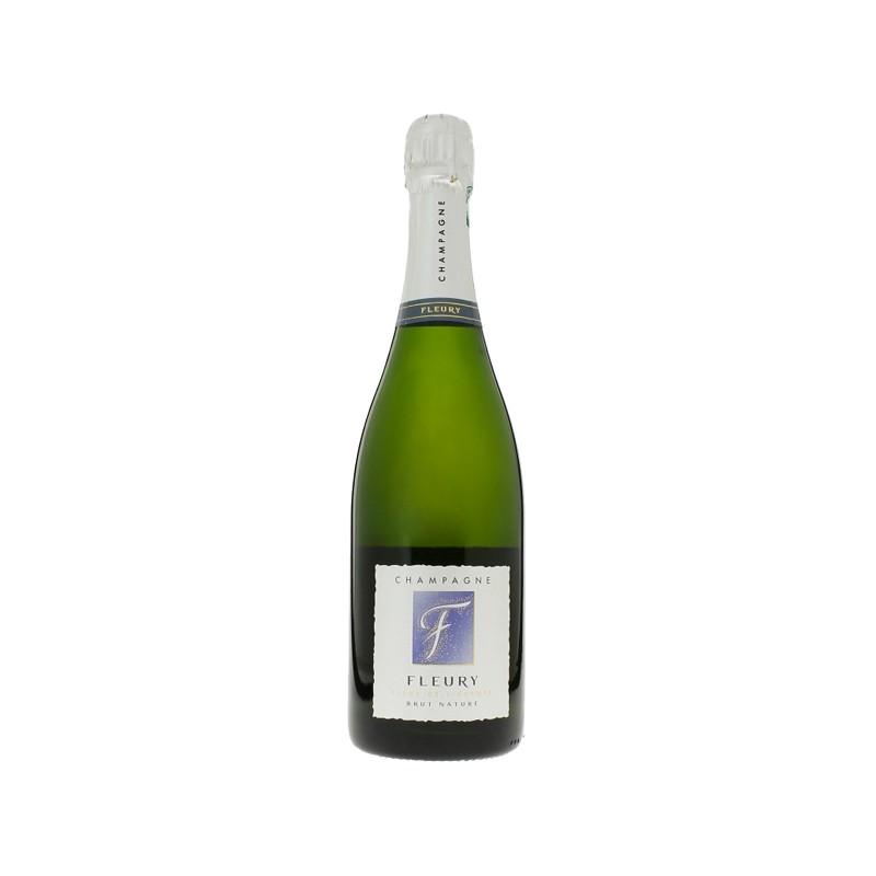 champagne fleury fleur de l 39 europe brut champagne. Black Bedroom Furniture Sets. Home Design Ideas
