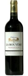 Château De La Bouyère 2013 - Vin Rouge - Bordeaux - Netvin.com
