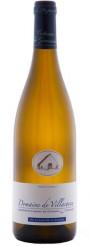 Domaine de Villargeau 2014 - Vin Blanc - Coteaux du Giennois - Vallée de la Loire - Netvin.com