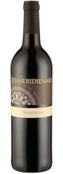 Vin Rouge - Les Méridiennes Rouge 2012 - Côtes du Mont Ventoux