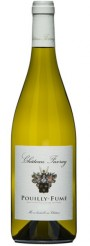 Château de Favray 2014 - Vin Blanc - AOC Pouilly Fumé - Vin de Loire - Netvin.com