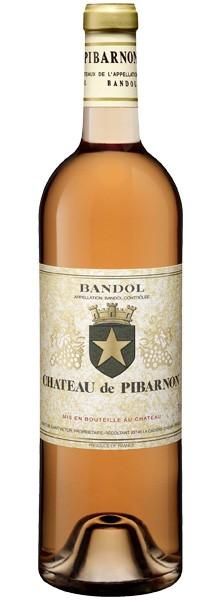 Château de Pibarnon 2016 rosé