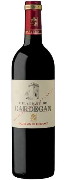 Château de Gardegan 2013