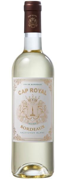 """Cap Royal """"Sauvignon"""" 2014"""