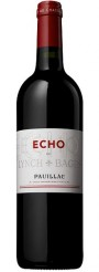 Echo de Lynch Bages 2012