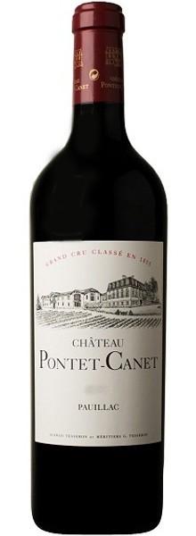 Château Pontet Canet 2011