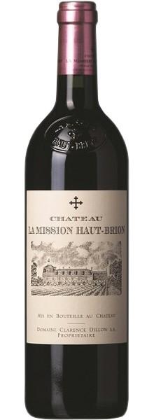 Château La Mission Haut-Brion 2013