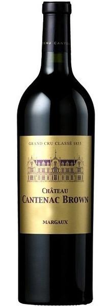 Château Cantenac Brown 2012