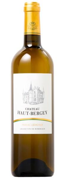 Château Haut Bergey 2009 Blanc