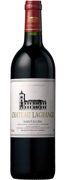 Château Lagrange 2012
