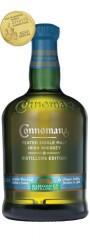 "Whisky ""Connemara Distiller's Edition"""