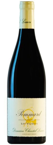 """Domaine Chantal Lescure """"Les Vignots"""" 2014"""