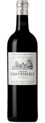 Château Cantemerle 2012