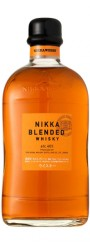 "Whisky Nikka ""Blended"""