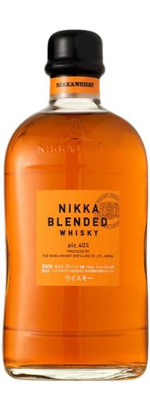 """Whisky Nikka """"Blended"""""""