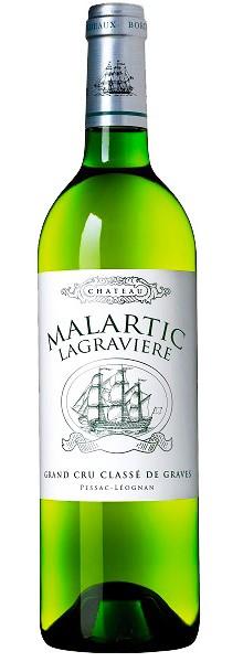 Château Malartic-Lagravière 2008 Blanc