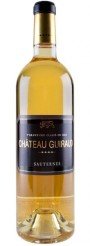Château Guiraud 2002 Demie