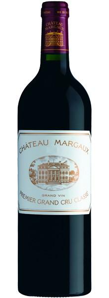 Château Margaux 2012