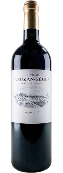 Château Rauzan-Ségla 2011