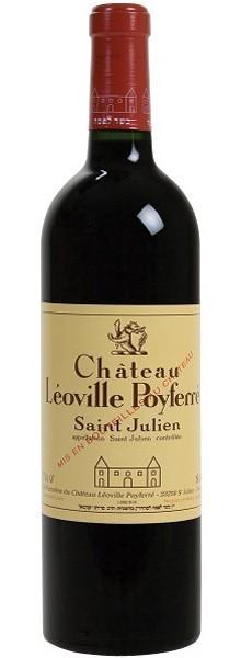 Château Léoville Poyferré 2011