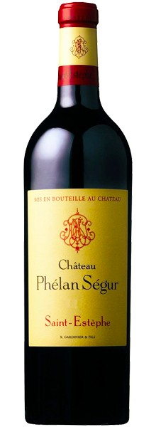 Château Phélan Ségur 2013