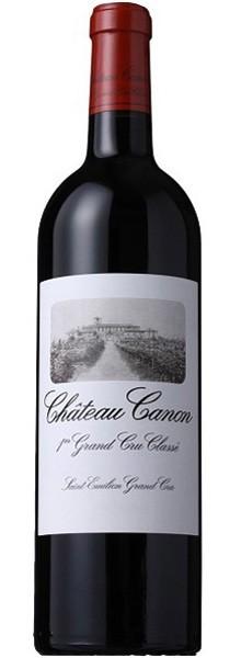 Château Canon 2007