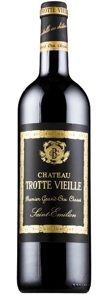 Château Trotte Vieille 2008
