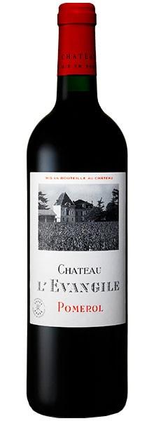 Château L'Evangile 2011