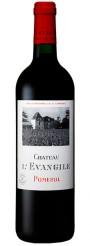 Château L'Evangile 2012