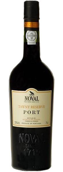 """Quinta Do Noval """"Tawny Reserve"""""""