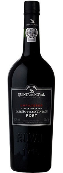 "Quinta Do Noval ""L.B.V unfiltered"" 2011"