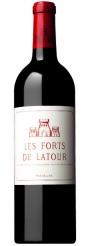 Les Forts de Latour 2011