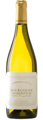 La Chablisienne Bougogne Chardonnay 2013 Blanc