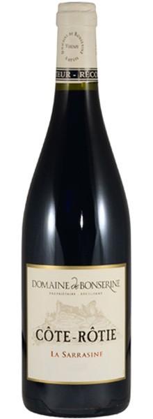 "Domaine de Bonserine ""La Sarrasine"" 2013"