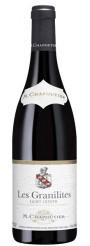 """Chapoutier """"Les Granilites"""" 2011"""