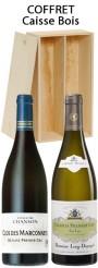 Coffret Tradition Bourgogne
