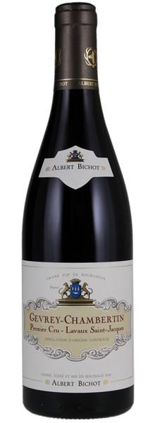 """Maison Albert Bichot """"Lavaux Saint Jacques"""" 2013"""